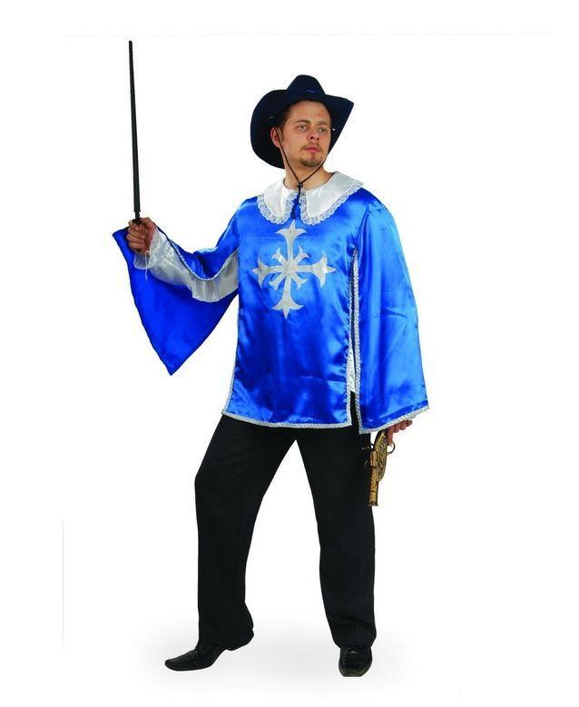 Новогодний костюм мушкетера выкройки